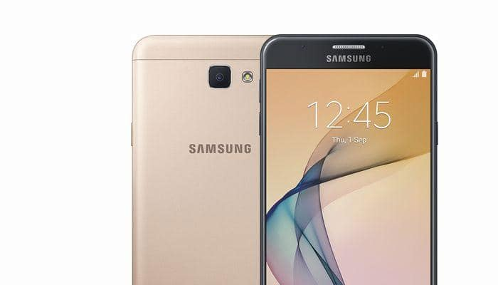 Samsung's next-Galaxy J7 Prime launched in India at Rs 18,790