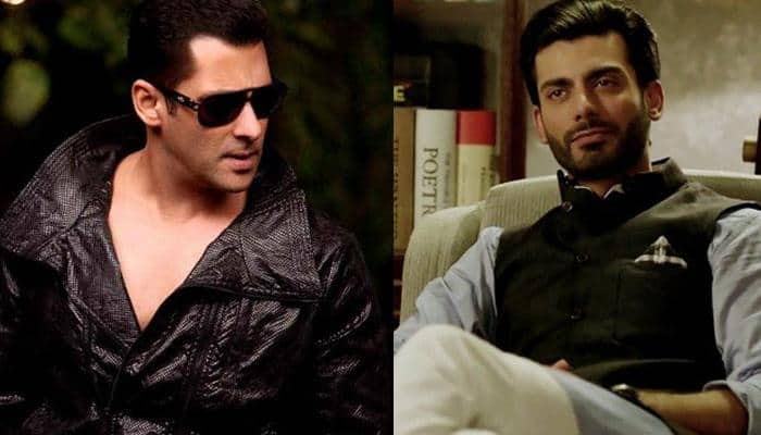Fawad Khan working in a Salman Khan film? Here's what we know so far