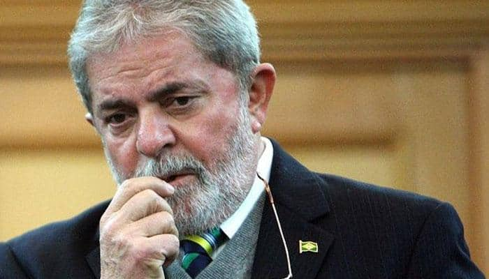 Brazil's ex-president Lula to stand corruption trial