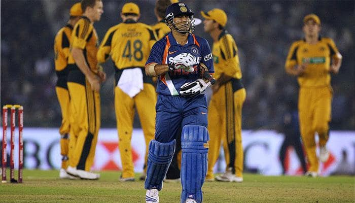 UNBELIEVABLE! Sandeep Patil makes shocking revelation about Sachin Tendulkar's ODI retirement
