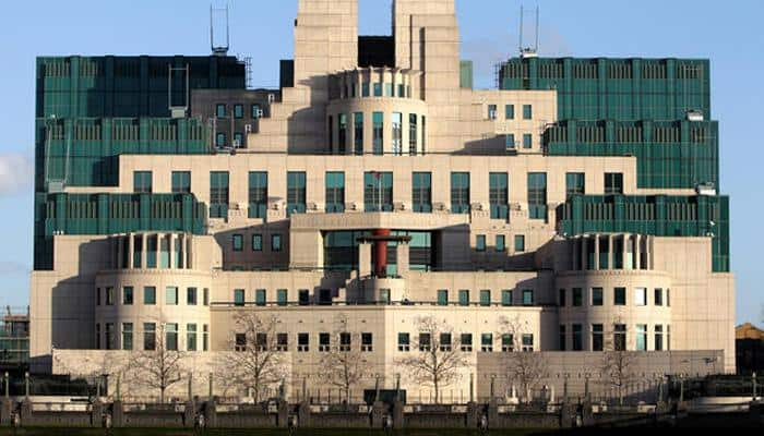 Britain's MI6 intelligence agency to get 40 percent more spies: BBC