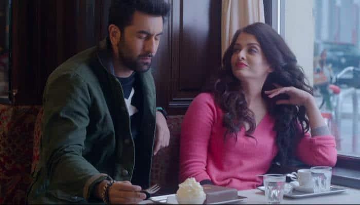 Ranbir Kapoor's 'Ae Dil Hai Mushkil' TRAILER ready to release today!