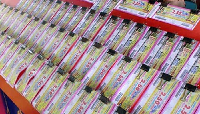 lottery - Latest News on lottery | Read Breaking News on Zee