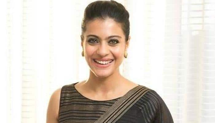 Kajol makes her debut on Facebook