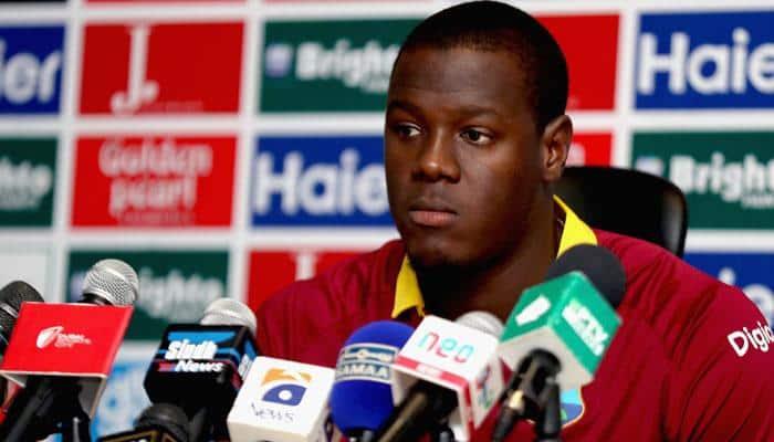 Carlos Brathwaite rues batting failure post T20 defeat against Pakistan