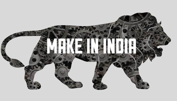 Make in India turns two - A timeline of PM Modi's ambitious project! (Watch)