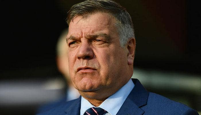 England manager Sam Allardyce exposed in newspaper sting