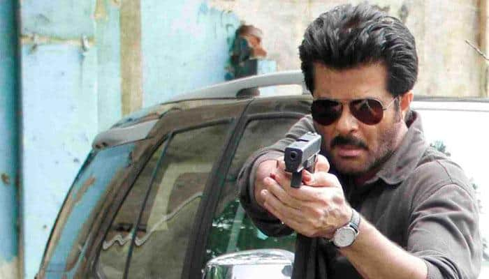 Shooting for Anil Kapoor starrer '24' Season 2 wrapped up!