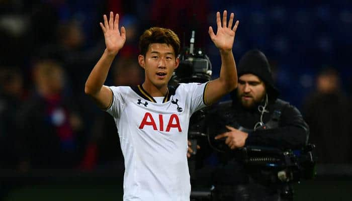 Premier League 2016-17: Tottenham Hotspur star Son Heung-min forced to serve in the South Korean army?