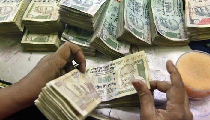 Stock market slump: Investor wealth dips by Rs 2.45 lakh crore