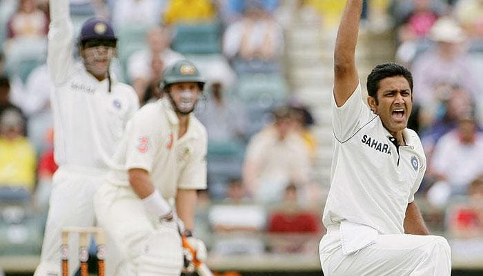 Anil Kumble picks 2002 Test triumph in England as defining moment | Cricket News | Zee News