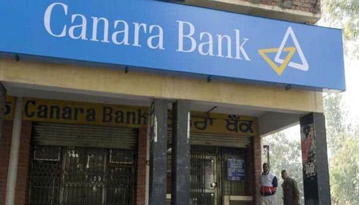 CBI registers case against ex-CMD of Canara Bank