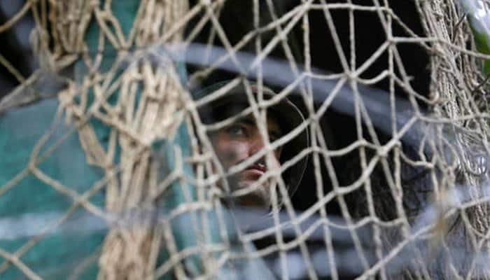 Pakistan violates ceasefire again; troops target Indian posts, civilian areas in Akhnoor
