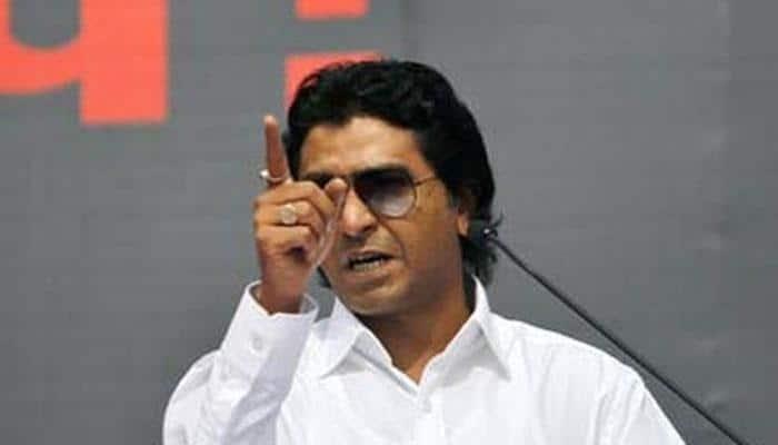 Won't let 'Ae Dil Hai Mushqil' and 'Raees' release: Raj Thackeray