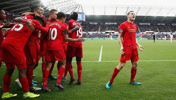 EPL Gameweek 7, Saturday Report: Milner sends Liverpool second, Chelsea back on track