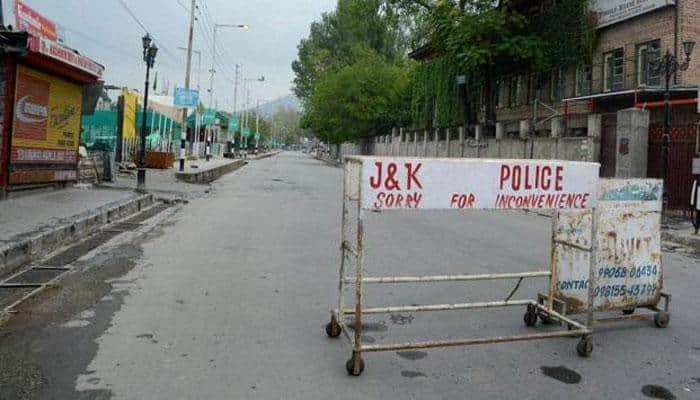 Uneasy calm prevails on International Border in Jammu