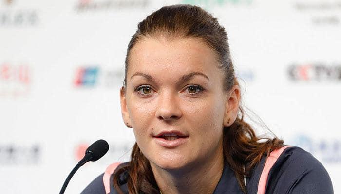 Agnieszka Radwanska closes in on WTA Final spot