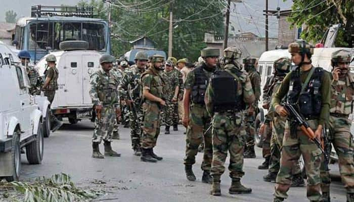 Arrangements in place in case of exigency on border: JK govt