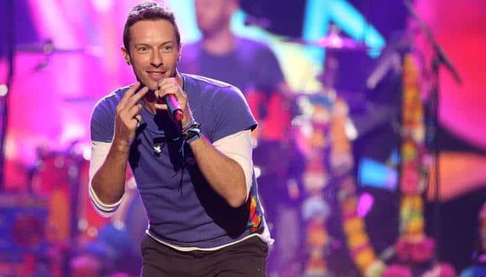 Coldplay announces Euro tour dates