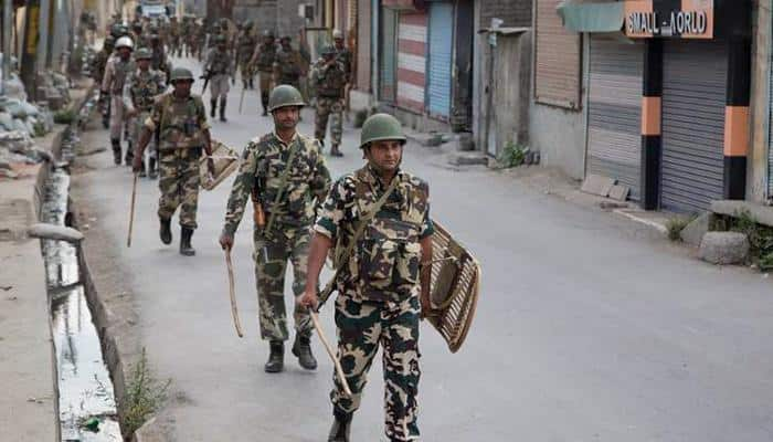 Kashmir unrest: Valley shut for 88th consecutive day; life remains paralysed