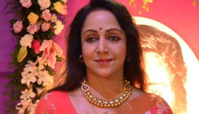 Pakistani artistes in India controversy: It's unfortunate they're from Pak, says Hema Malini