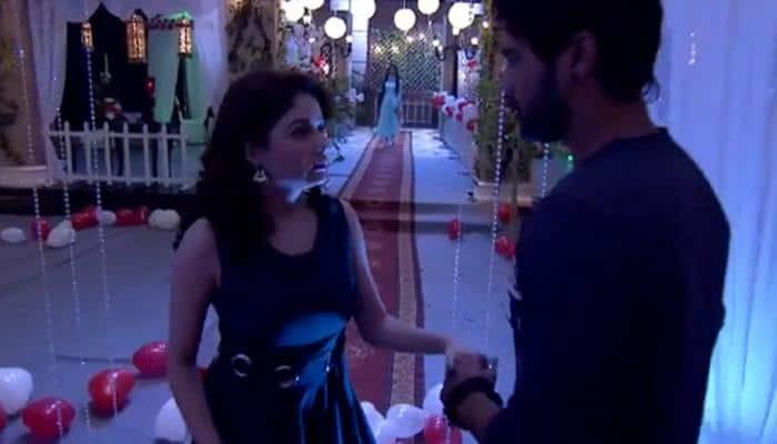 Watch: 'Kumkum Bhagya' Episode 682—Abhi proposes to Tanu!