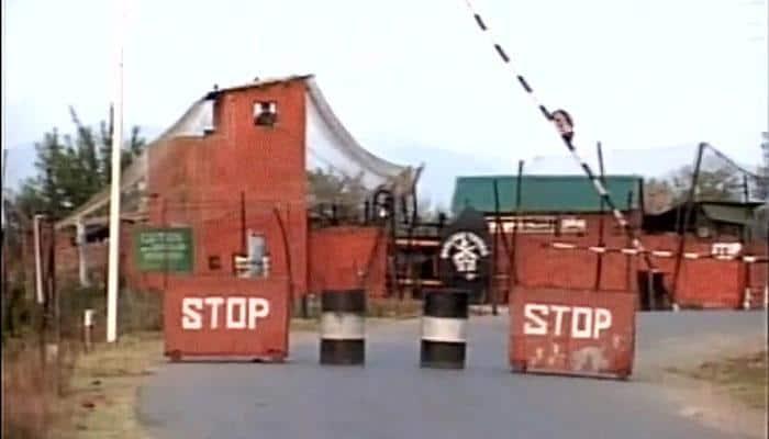 Army camp attacked in Jammu and Kashmir's Handwara, 2 terrorists killed
