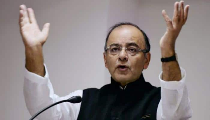 India ready to take larger share in World Bank: FM Jaitley