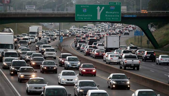 Rapid transit key in fight against climate change: Study
