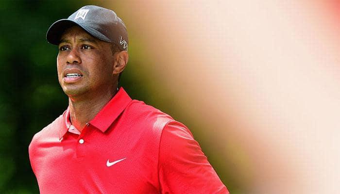 'Not ready' Tiger Woods postpones planned PGA comeback
