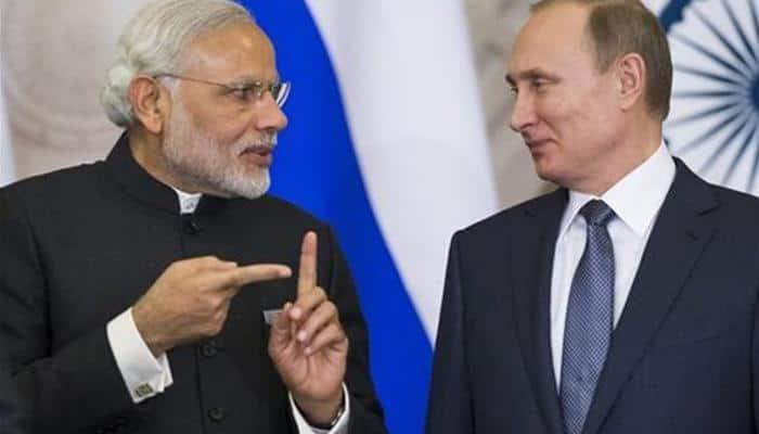 PM Narendra Modi to host Vladimir Putin on Saturday: Defence deals, Russia-Pakistan military ties, terrorism on agenda