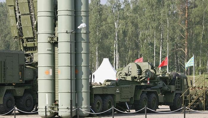 Modi, Putin set to sign multi-billion defence deal on S 400 Triumf, Kamov-226 choppers today