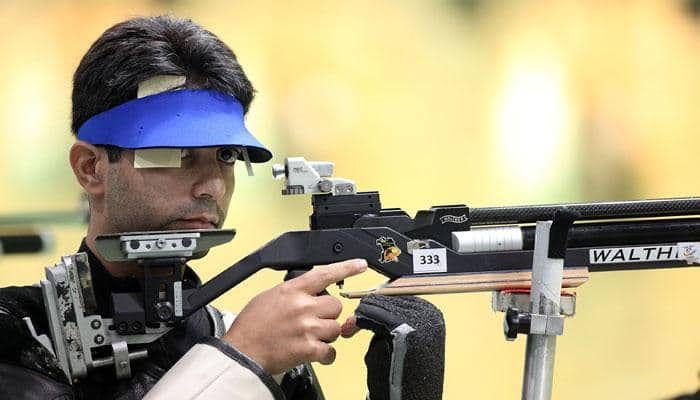 2016 Rio Olympics my best one, says Abhinav Bindra