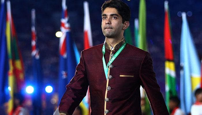 Abhinav Bindra says government stand should be respected on whether India should play Pakistan or not