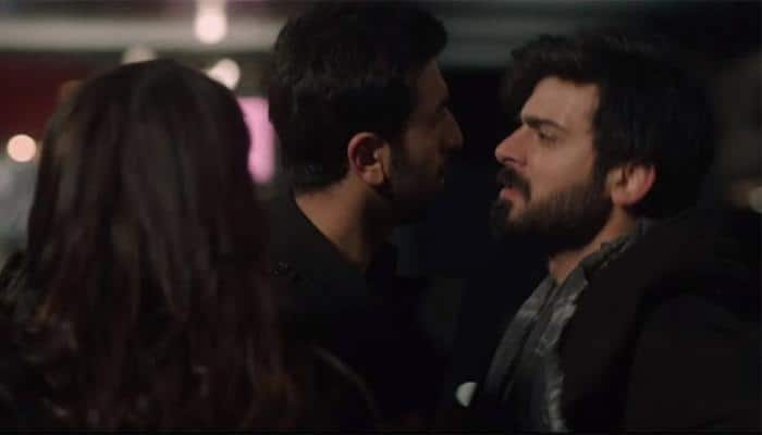 See you at the cinemas on October 28, says Karan Johar on 'Ae Dil Hai Mushkil' release