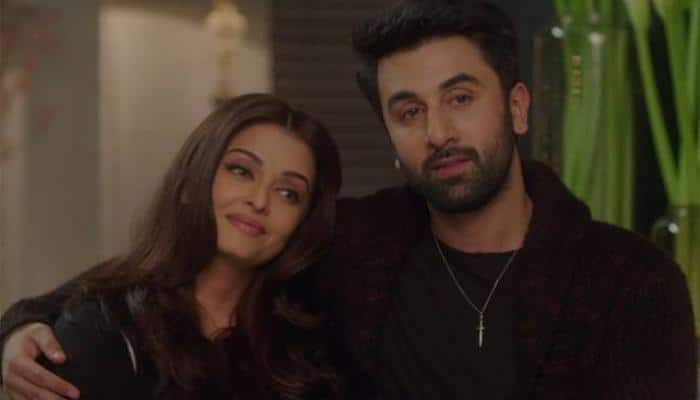 Aishwarya Rai Bachchan's role extends to no more than 20 minutes in 'Ae Dil Hai Mushkil'