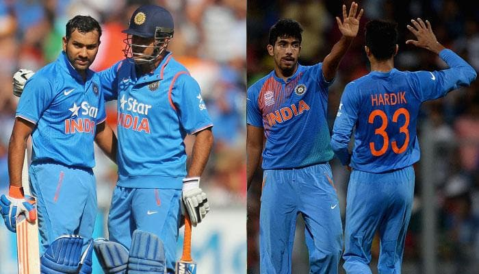 India vs New Zealand, 1st ODI: What should be MS Dhoni-led Men in Blue's playing XI at Dharamsala?