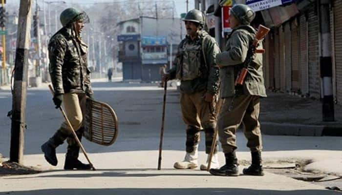 Ongoing unrest in Kashmir Valley completes 100 days