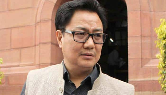 Dig at filmmaker Anurag Kashyap? People question PM Modi without any logic to get into news, says Union Minister Kiren Rijiju