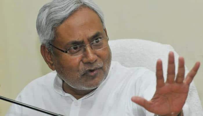 'Nitish Kumar government harassing, torturing Hindus in Bihar following communal tension in Durga Puja'