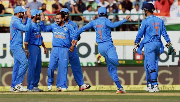 2nd ODI: India vs New Zealand - PREVIEW
