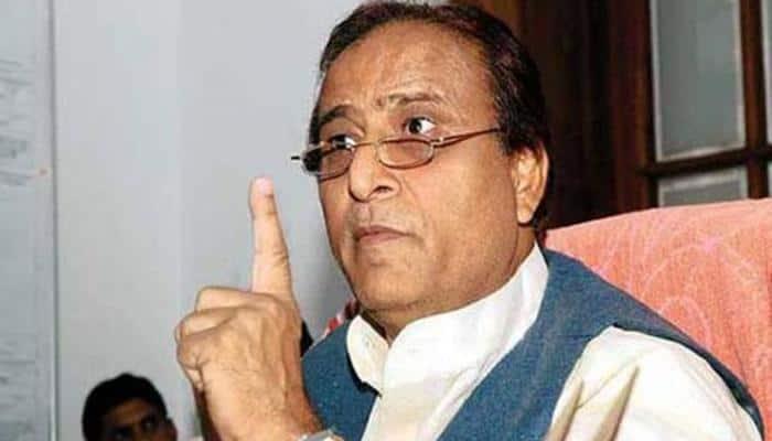 UP Assembly polls: BJP can repeat Gujarat, Muzaffarnagar incidents for gains, alleges Azam Khan