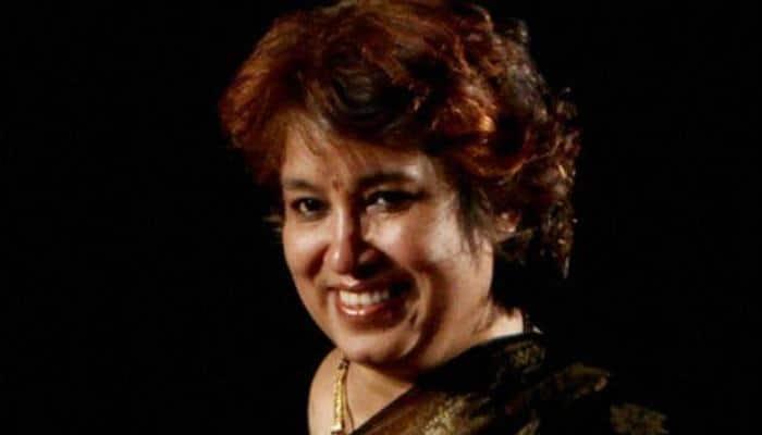 Ban terrorists not artistes: Taslima Nasreen on boycott of Pakistanis