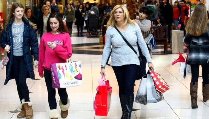 U.S. mall investors set to face huge losses as retail gloom deepens