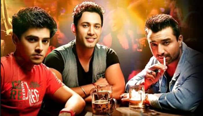 Love Day: Pyar Ka Din movie review Tedious and uninspiring