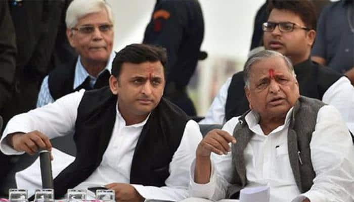 Samajwadi Party feud: Ram Gopal drops 'letter bomb', says future lies with Akhilesh; UP CM meets Mulayam ahead of key meet