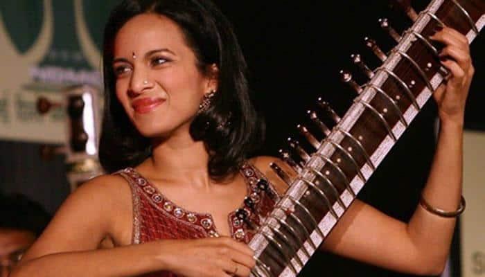 Anoushka Shankar coming to India for six city tour