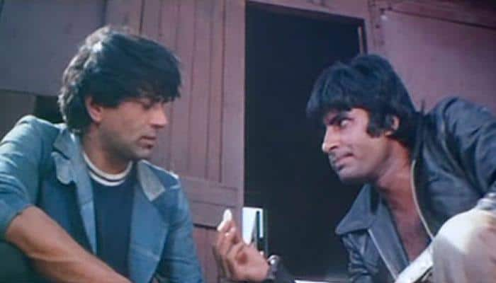 Did you know Ramesh Sippy didn't have budget to make 'Sholay'?