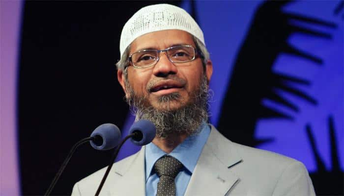 Home Ministry moves against Zakir Naik, calls IRF 'unlawful association', action soon