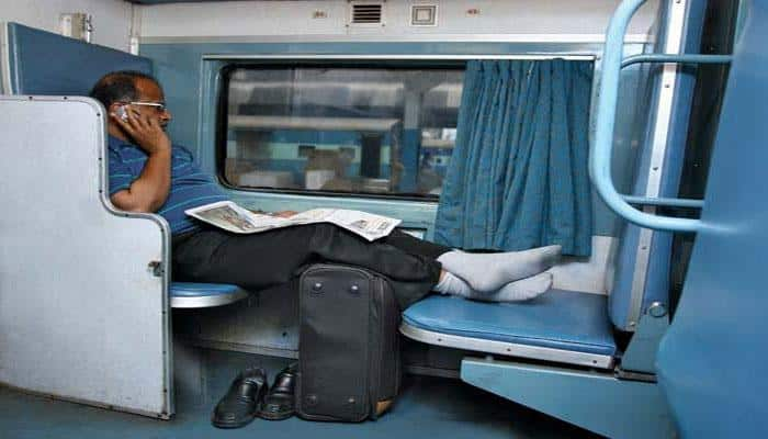 Find out why 3rd AC Railways tickets turn steeper than flight tickets